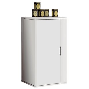 Naia 6 Pair Shoe Storage Cabinet By Ebern Designs