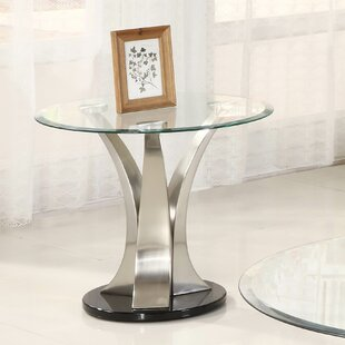 Agapius End Table