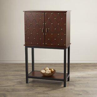 World Menagerie Ackworth Bar Cabinet
