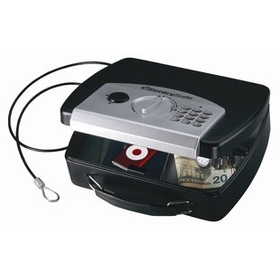 Sentry Safe Compact Electr..