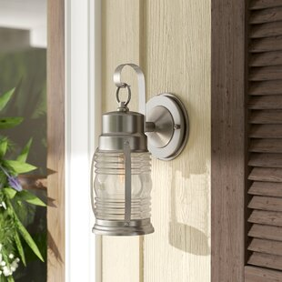 Oakhill Outdoor Sconce by ..