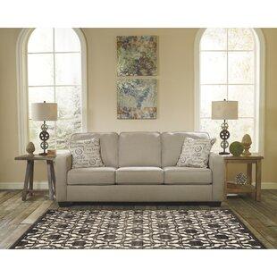 Deerpark Quint Queen Sleeper Sofa By Andover Mills