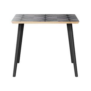 Evangelista End Table by Corrigan Studio