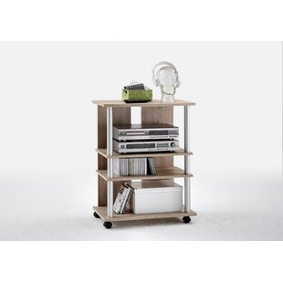 TV Rack For TVs Up To 39