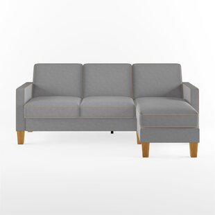 Bowen Reversible Sectional by Novogratz