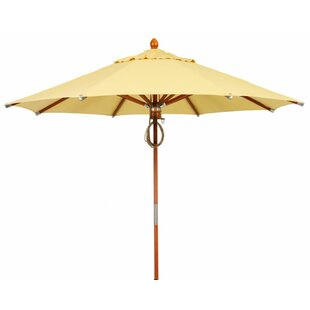 Prestige 11' Market Umbrella by Fiberbuilt