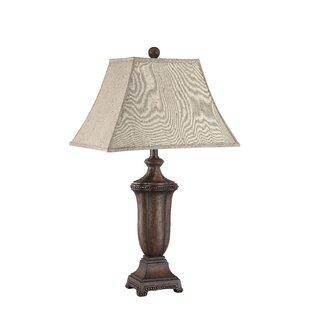 Hawkinsville 30 Table Lamp