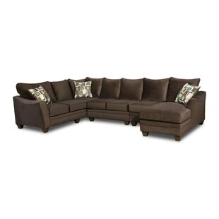 Boushnak Sectional