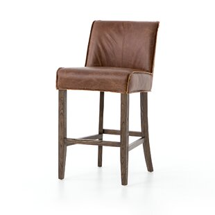 Ates Bar Stool by Foundry Select