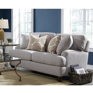 Latitude Run Ahmed Loveseat