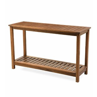 Lancaster Solid Wood Buffet & Console Table
