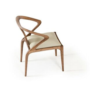 Akan Bend Campbell Arm Chair by Corrigan Studio