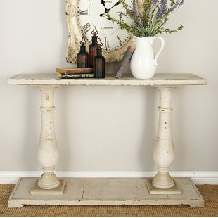 Check Prices Alexander Console Table By Cole & Grey