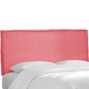 Dunphy Upholstered Panel Headboard by Brayden Studio