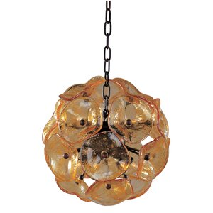 Franeker 8-Light Pendant