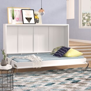 Clearwater Twin Murphy Bed..
