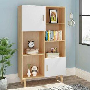 Boe 7 Cube Bookcase by Corrigan Studio