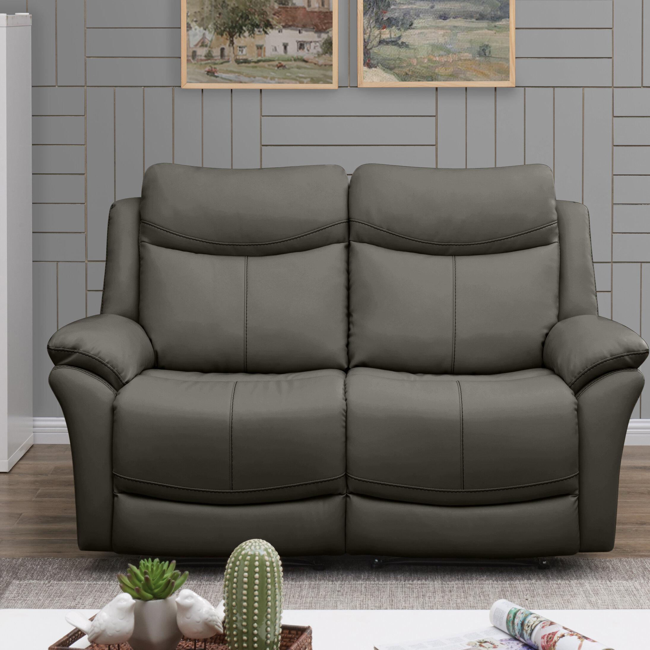 Swell Jabari 2 Seat Wall Hugger Reclining Home Theater Loveseat Short Links Chair Design For Home Short Linksinfo