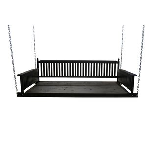 Longshore Tides Cano Day Bed Porch Swing