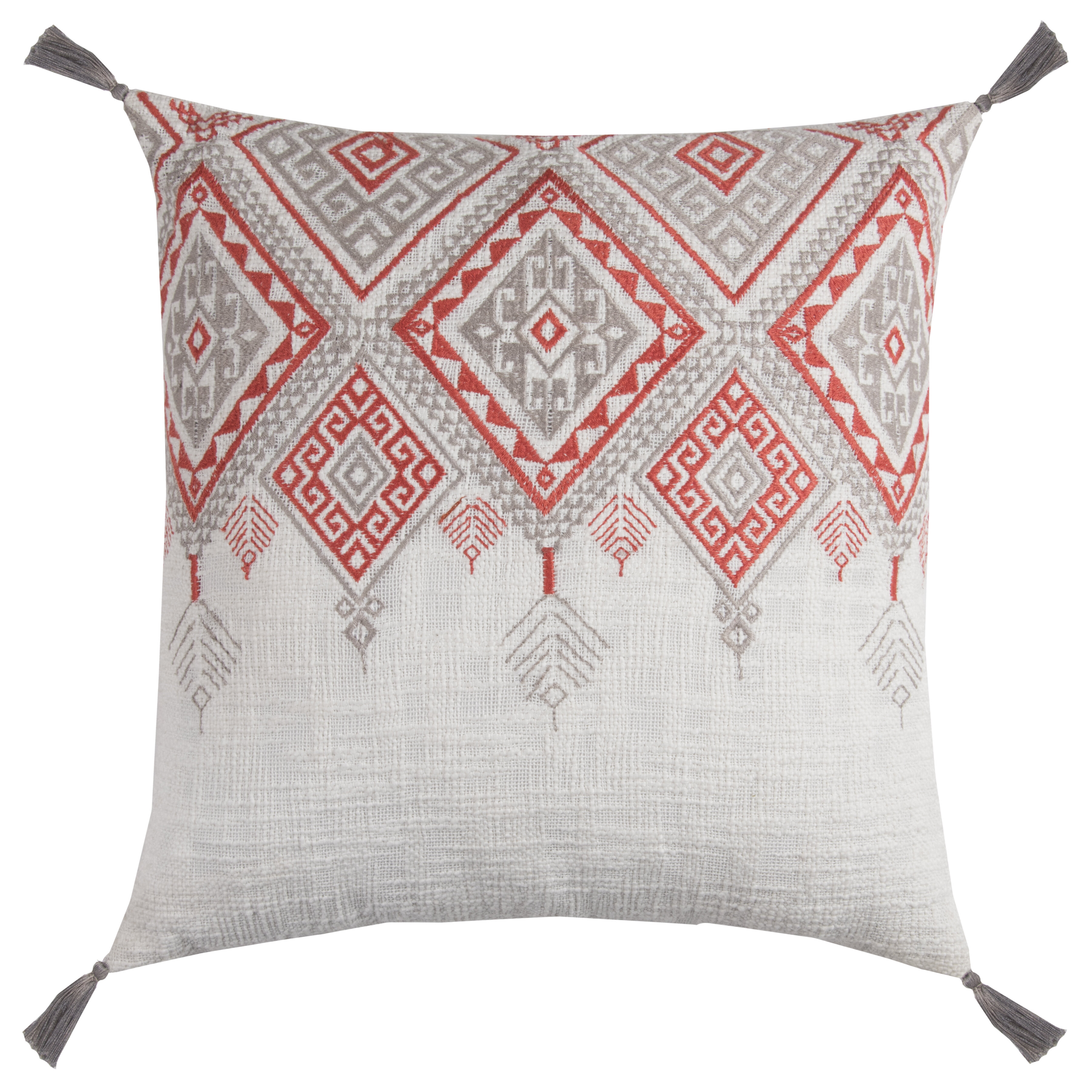 Bohemian Made Clean Throw Pillows You Ll Love In 2021 Wayfair