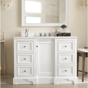 Kewstoke 49 Single Bathroom Vanity Set by Alcott Hill