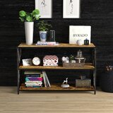 Haner 42.6 Console Table by 17 Stories