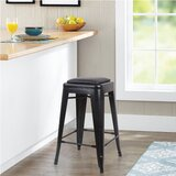 Mccallister 24 Bar Stool (Set of 6) by 17 Stories