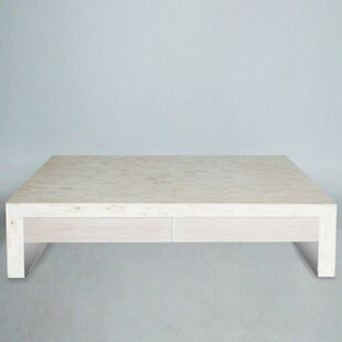 Bone Coffee Table Serge De Troyer Collection