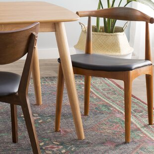Lochbuie Dining Chair (Set of 2) Trent Austin Design