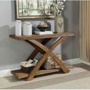 Find a Gilbrae Console Table By Gracie Oaks