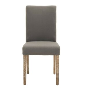 Callum Wooden Upholstered Dining Chair (S..