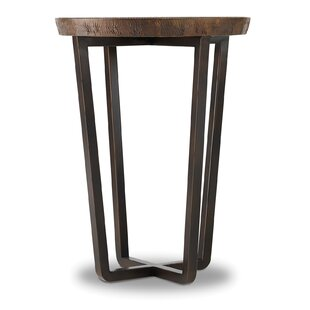 Parkcrest Martini End Table by Hooker Fur..