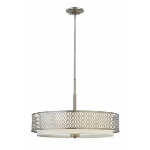 Hinkley Lighting Jules 3-Light Pendant