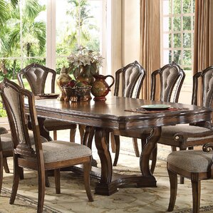 Crispin Extendable Dining Table by Darby Home Co