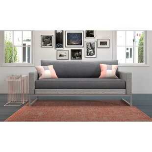 Elle Decor Tropez Patio Sofa with Cushions