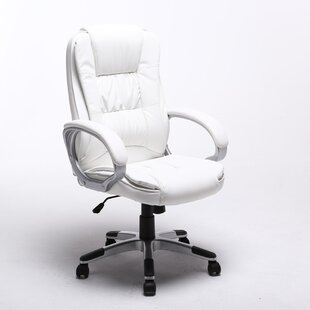 Haldeman Ergonomic Executive Chair