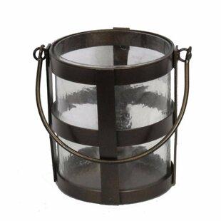Appealing Bucket Style Met..