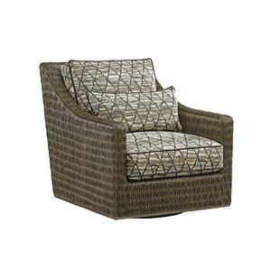 Cypress Point Swivel Armchair ..