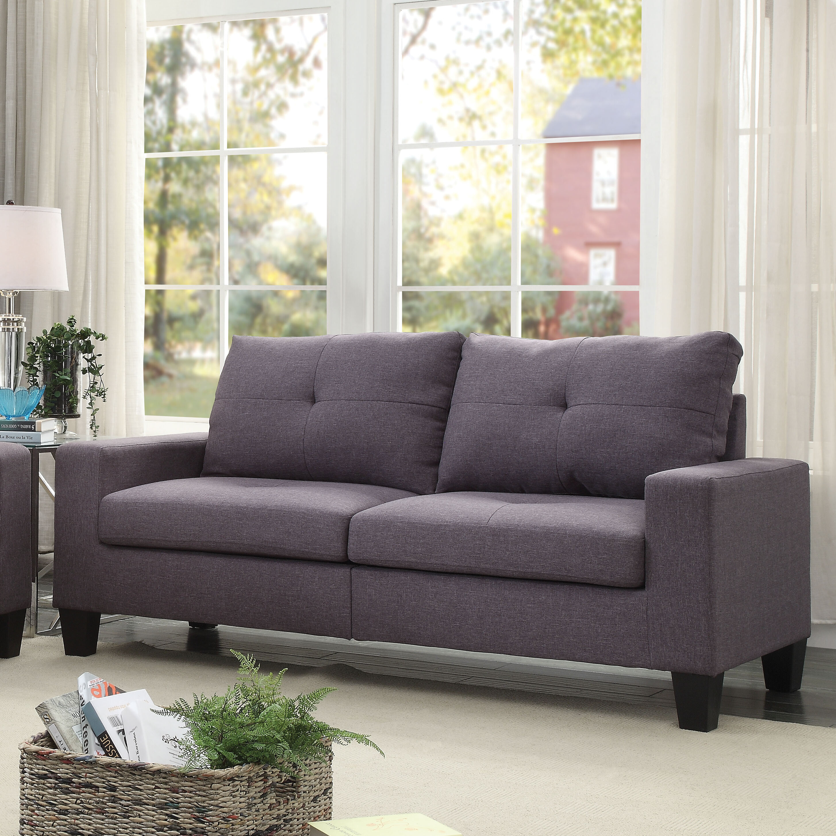 madison usa furniture loveseat pdx wi classic wayfair futons reviews home
