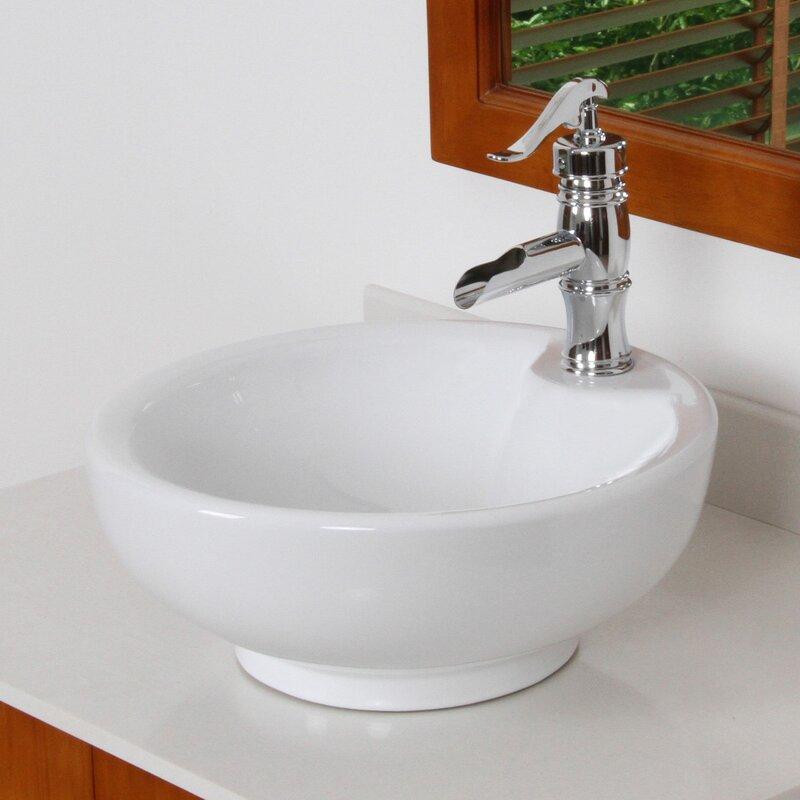 Vintage Bathroom Water Pump Faucet