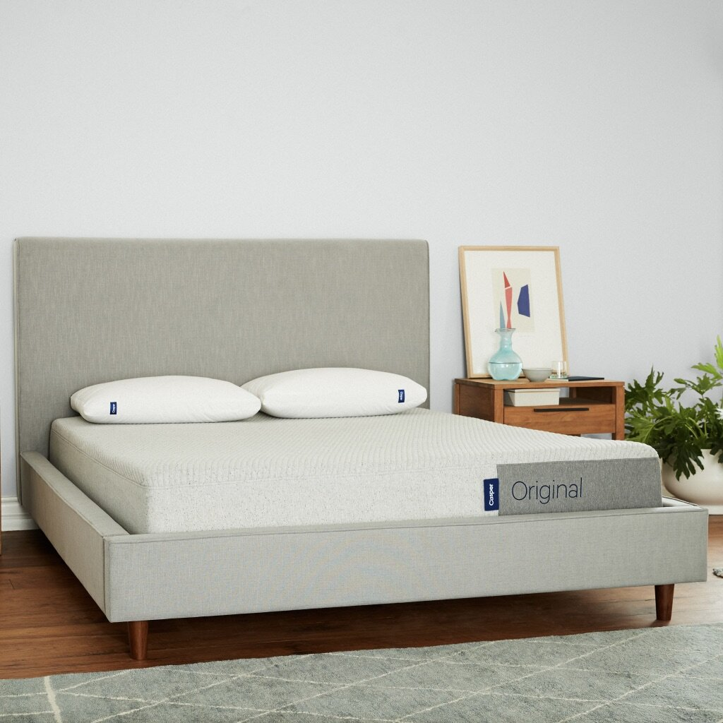 Casper Original Foam Mattress Reviews Allmodern