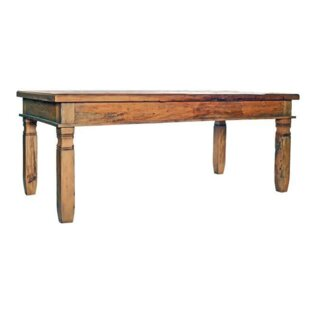 Minas Solid Wood Dining Table