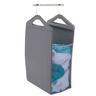 Homz Homz Laundry Hamper