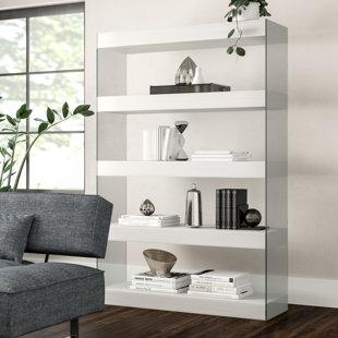 Domenica Standard Bookcase by Wade Logan