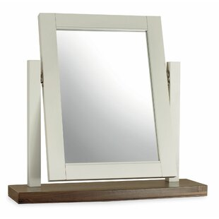 Ziggy Rectangular Dresser Mirror By August Grove