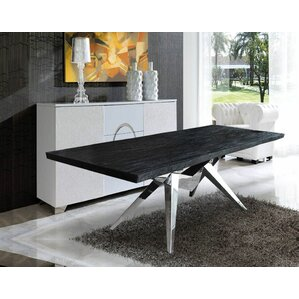 Shtarka Rugby Dining Table by Fine Mod Im..