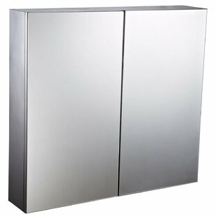 Check Prices Bowie Floating Bathroom 5 x 22 Surface Mount Medicine Cabinet By Orren Ellis