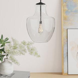 1 Light Pendant Lighting Joss Main