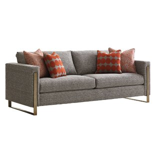 Shadow Play Sofa by Lexington Wonderful