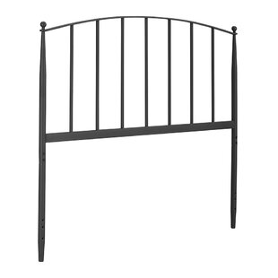 Best Deals Huling Panel Headboard and Footboard by August Grove